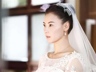 Khoe hình cưới, Trương Bá Chi chuẩn bị lên xe hoa lần hai?