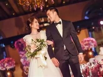 Không có thời gian dành cho vợ nhưng ông xã Chung Hân Đồng lại đi ăn tối với hot girl mạng