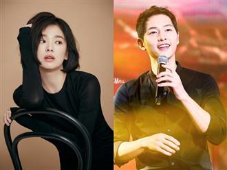 Không còn duyên nợ, Song Joong Ki tuyệt tình với vợ cũ đến mức này