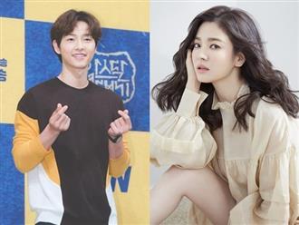 Không kém cạnh Song Hye Kyo, Song Joong Ki 'hồi xuân' trong sự nghiệp sau ly hôn