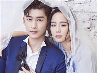 Không phải Trương Hàn, Trương Quân Ninh đang hẹn hò với người đàn ông tai tiếng của Cbiz