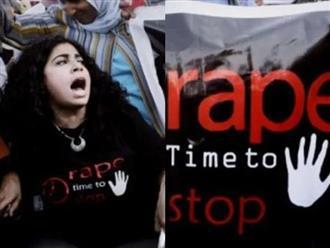 Kinh hoàng: Bé gái 10 tuổi bị 9 người đàn ông cưỡng hiếp tại trường học, trong số đó có nhiều trẻ vị thành niên