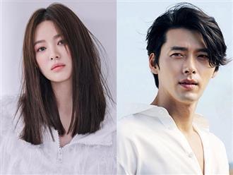 Lại thêm bằng chứng cho thấy Song Hye Kyo tái hợp Hyun Bin