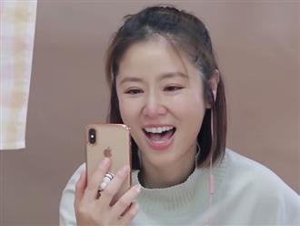 Lâm Tâm Như bật khóc trên sóng truyền hình, hé lộ lý do ít xuất hiện trong showbiz