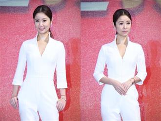 Lâm Tâm Như hạ quyết tâm giảm 5kg để vào vai một cô gái Việt Nam