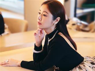 Lâm Tâm Như khoe nữ trang gần trăm tỷ, được Hoắc Kiến Hoa chiều chuộng khiến nhiều người ngưỡng mộ