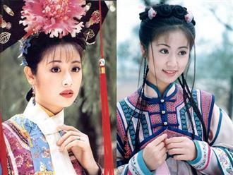 Lâm Tâm Như thừa nhận từng khóc lóc cầu xin Quỳnh Dao để được vào vai Hạ Tử Vy