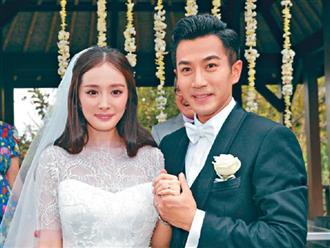 Lưu Khải Uy bất ngờ hé lộ mối quan hệ với Dương Mịch hậu ly hôn