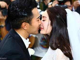 Lưu Khải Uy mất kiểm soát sau khi biết tin Dương Mịch hẹn hò tình trẻ?