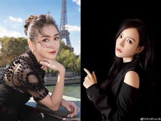 Lý Tiểu Lộ, Dương Mịch dẫn đầu danh sách nữ diễn viên bị ghét nhất Cbiz