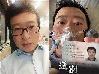 Bác sĩ cảnh báo sớm về virus corona qua đời: Gia cảnh ít người biết của 'người hùng Vũ Hán'