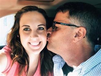 Màn 'quay xe' có một không hai trong lịch sử, yêu nhau hơn 6 năm và đã đính hôn nhưng cô gái lại thay lòng đổi dạ yêu luôn bố của bạn trai