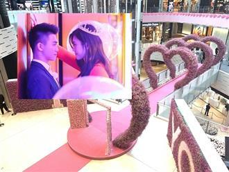 Netizen Trung Quốc choáng váng với khung cảnh cầu hôn của con trai vua sòng bài Macau