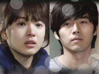 Netizen xứ Trung mỉa mai 'cô ấy không xứng đáng' trước thông tin Song Hye Kyo tái hợp Hyun Bin