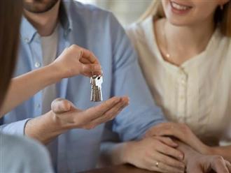 Người đàn ông dở khóc dở cười khi phát hiện căn phòng tân hôn đã thuê suốt 5 tháng qua chính là của vợ