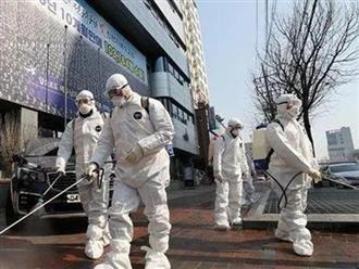 Quan chức phụ trách chống dịch Covid-19 ở Hàn Quốc nhảy sông tự tử