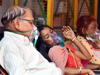 Nhiều ca khỏi bệnh Covid-19 nhưng bị mất thị lực hoặc tử vong vì nhiễm 'nấm đen' kỳ lạ, Ấn Độ đứng trước nguy cơ thảm họa kép