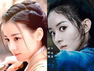 Những bộ phim cổ trang Hoa ngữ được chờ đợi nhất năm 2020