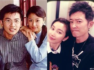 Tình bạn khác giới đáng ngưỡng mộ của các cặp đôi Hoa ngữ
