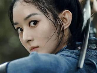 Những nữ diễn viên sở hữu đôi mắt đẹp nhất làng giải trí Hoa ngữ, bất ngờ với vị trí thứ 4