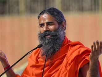 'Những kẻ ngu ngốc mới đi tìm oxy, bệnh nhân COVID-19 qua đời đều do lỗi của bác sĩ' phát ngôn của bậc thầy yoga Ấn Độ gây phẫn nộ