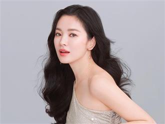 Những mỹ nhân Hoa – Hàn ngày càng xinh đẹp hậu ly hôn