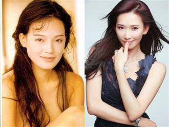 Những quý cô khó gả nhất của làng giải trí Hoa ngữ đều đã yên bề gia thất