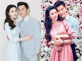 Nối gót Song Joong Ki – Song Hye Kyo, Phạm Băng Băng và Lý Thần chia tay sau 4 năm hẹn hò