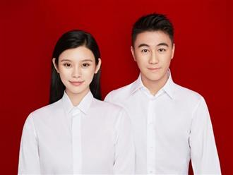 Nữ hoàng nội y Trung Quốc bất ngờ thông báo kết hôn với con trai ông trùm sòng bài