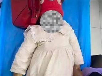 Phút sơ ý của người mẹ khiến con gái một tuổi rưỡi bị người quen cưỡng hiếp đến chết trong nhà vệ sinh