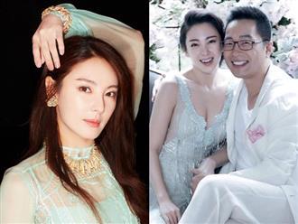 Bị bắt gặp qua đêm tại nhà bạn trai, Trương Vũ Kỳ trở thành người phụ nữ lẳng lơ nhất Cbiz