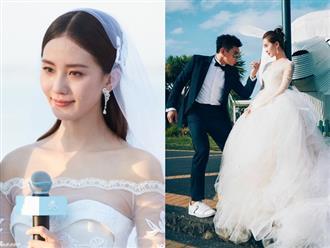 Rộ tin đồn vợ chồng Lưu Thi Thi chuẩn bị ly hôn vì Ngô Kỳ Long ngoại tình