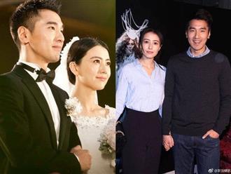 Sau bao đồn đoán, cuối cùng 'Dạ Hoa' Triệu Hựu Đình cũng chính thức xác nhận Cao Viên Viên mang thai