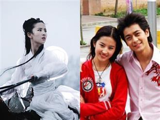 Sau hơn 10 năm, cuối cùng Lưu Diệc Phi cũng thừa nhận từng dành tình cảm cho Lâm Chí Dĩnh