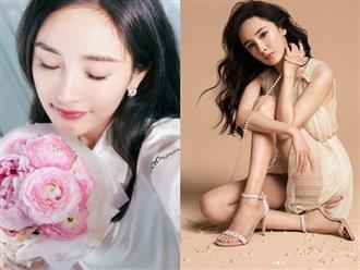 Sau khi ly hôn, Dương Mịch nhận được sự quan tâm đặc biệt của thiếu gia Vương Tư Thông
