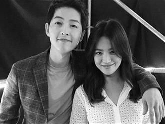 Scandal 'săn gái' của Jang Dong Gun và Joo Jin Mo là nguyên nhân khiến Song – Song ly hôn?