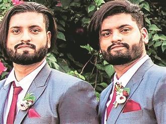 Sinh cách nhau 3 phút, hai anh em sinh đôi qua đời cách nhau vài giờ vì nhiễm COVID-19 ở tuổi 24