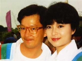 Số phận bi thương của tài tử TVB qua đời vì ung thư dạ dày, con trai bị ung thư máu, vợ bị trầm cảm