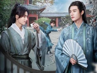 Sơn Hà Lệnh: Cung Tuấn và Trương Triết Hạn bị lợi dụng hình ảnh để câu view trên sóng truyền hình