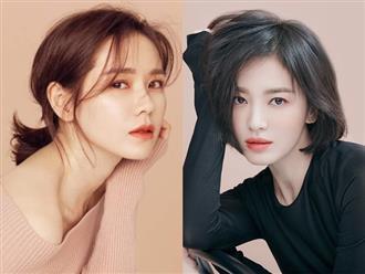 Son Ye Jin vượt mặt Song Hye Kyo trở thành mỹ nhân đẹp nhất thế giới, Hyun Bin sẽ chọn ai?