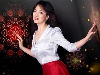 Song Hye Kyo gây tranh cãi với dự án mới, phải chăng sự nghiệp đã không còn như xưa?