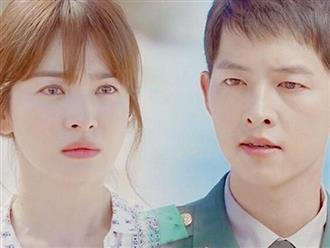 Song Hye Kyo từng khóc lóc, sụt ký vì bế tắc trong hôn nhân