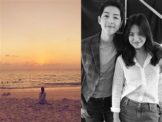Song Hye Kyo xóa tan tin đồn bạn thân chính là kẻ thứ ba phá hoại hạnh phúc bằng hành động này