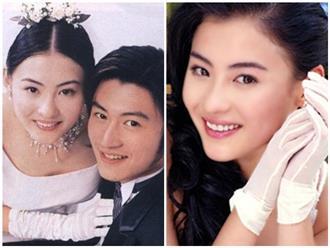 Sau 7 năm, cuối cùng Tạ Đình Phong cũng hé lộ nguyên nhân ly hôn với Trương Bá Chi