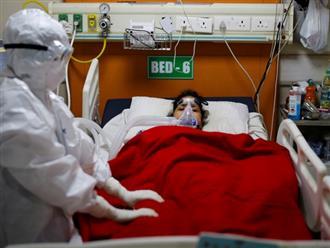 Tài xế xe cứu thương lẻn vào bệnh viện lúc nửa đêm cưỡng hiếp bệnh nhân COVID-19