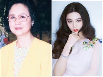 Bất ngờ chưa, nữ sĩ Quỳnh Dao là người phụ nữ mà Phạm Băng Băng hận nhất