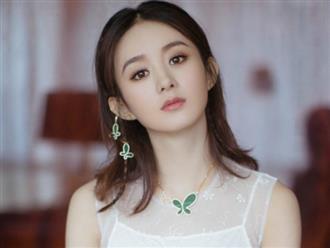 Triệu Lệ Dĩnh gặp khó khăn trong sự nghiệp sau scandal với đoàn phim 'Hữu Phỉ'