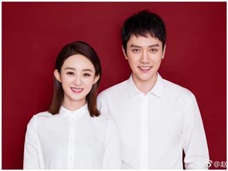 Hot: Triệu Lệ Dĩnh – Phùng Thiệu Phong chính thức nên duyên chồng vợ