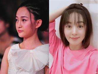 Triệu Lệ Dĩnh từng đóng vai phụ cho 'tiểu tam' nổi tiếng nhất Trung Quốc hiện nay