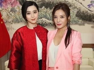 Triệu Vy mất 17 năm để tha thứ cho Phạm Băng Băng, nhưng cả đời không thể tha thứ cho người phụ nữ này